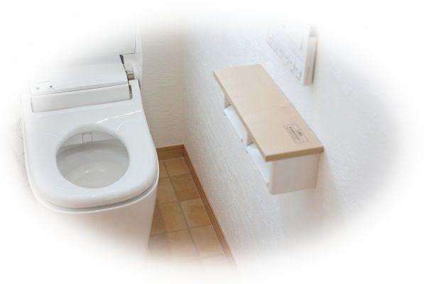 水洗トイレの水を流す夢