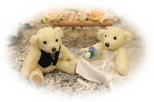 熊のぬいぐるみを見る夢(熊の人形を見る夢、テディベアを見る夢)