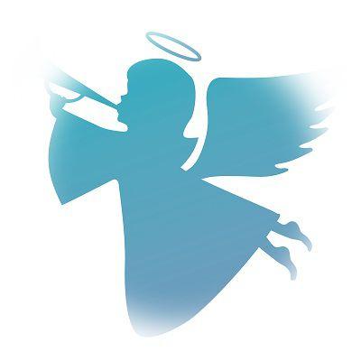 天使の絵を見る夢