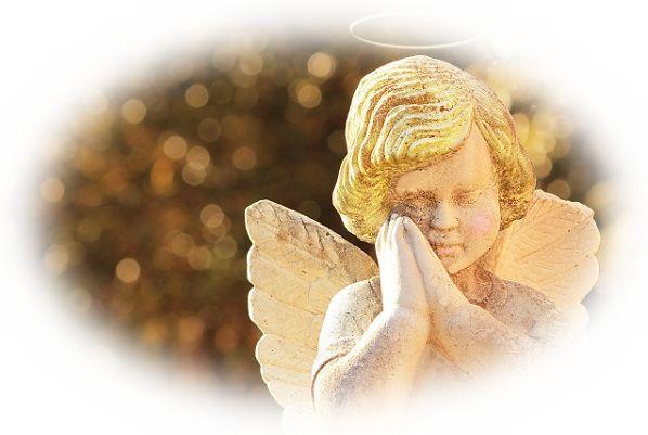 天使の夢占い