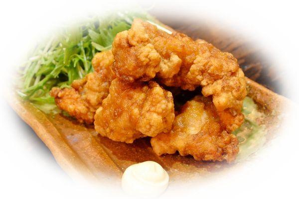 鶏肉を食べる夢(鶏肉のから揚げや鶏の卵を料理して食べる夢)