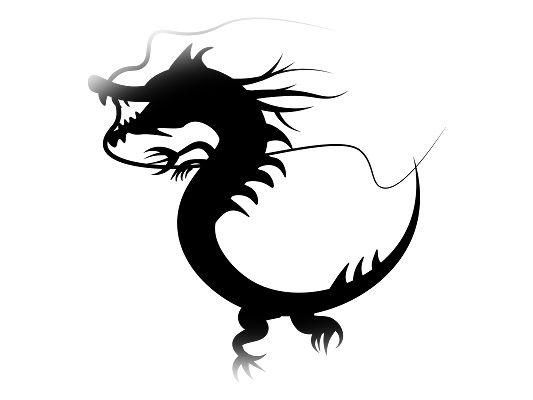 龍に殺される夢(自分以外の人物が龍に殺される夢、龍に襲われる夢、龍に追いかけられる夢)