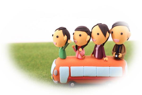 満員でバスに乗れない夢