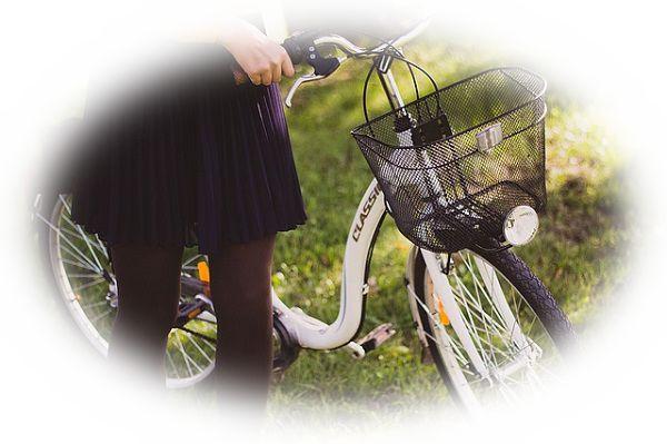 自転車に上手く乗れない夢(自転車で倒れる夢、自転車で転ぶ夢)