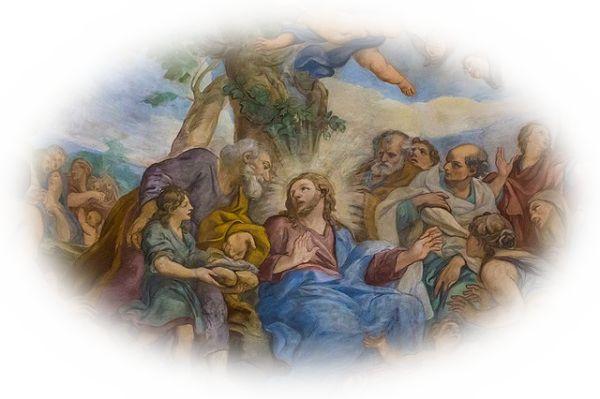 神様と戦う夢(神様と戦って勝つ夢、神様と戦って負ける夢)