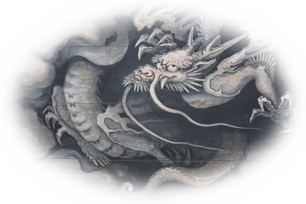 夢占い竜・龍(ドラゴン)の夢の意味39選!才能が隠れてる?