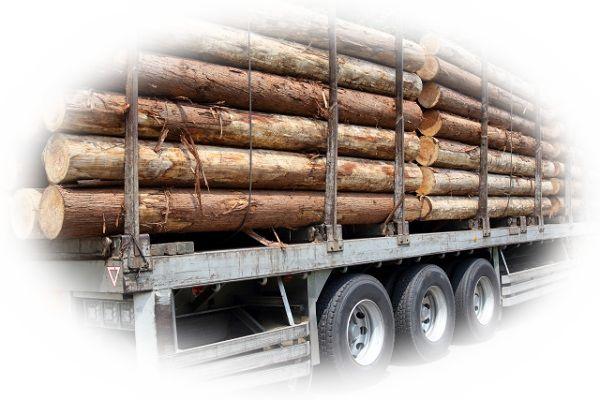 大型トラックを運転している夢(大きいトラックに乗る夢、大きいトラックを見る夢)