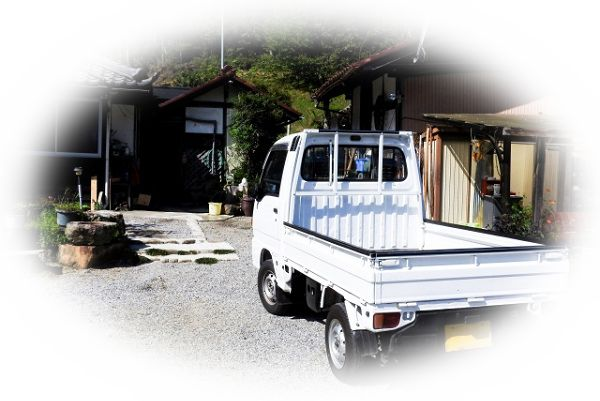 小型トラックを運転している夢(軽トラを見る夢、小さいトラックに乗る夢)