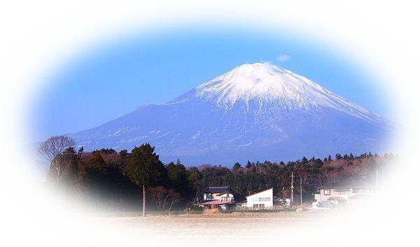 噴火しないような山や富士山が噴火する夢