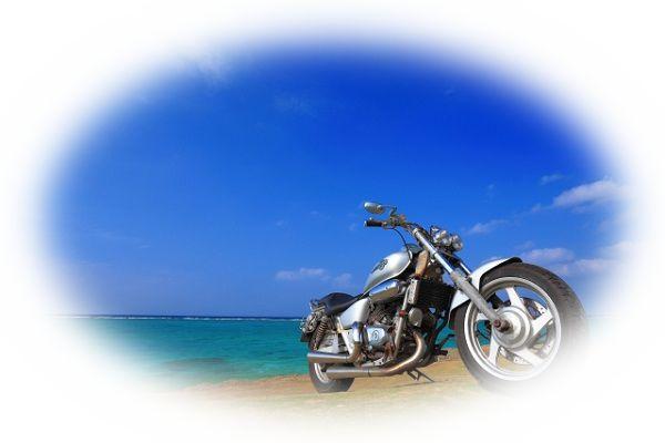夢占いバイクの夢の意味25選!行動力を表す?でもそれが仇になる?