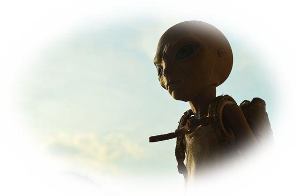 夢占い宇宙人の夢の意味21選!現実を見ていない!?