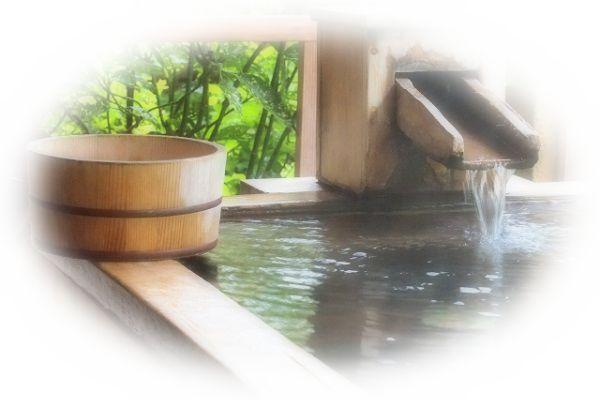夢占い温泉の夢の意味20選!メンタルヘルスを表している?