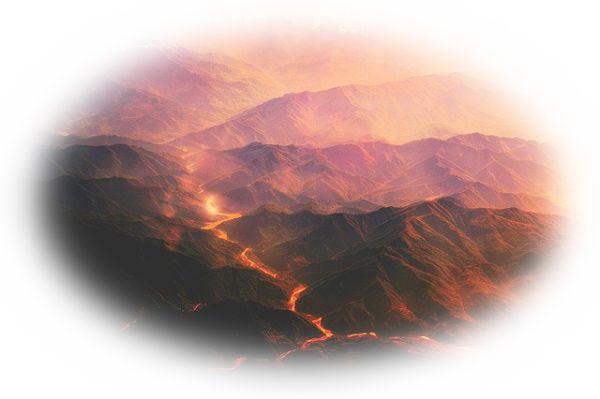 夢占い火山(噴火)の夢の意味20選!強大なエネルギーを表す?