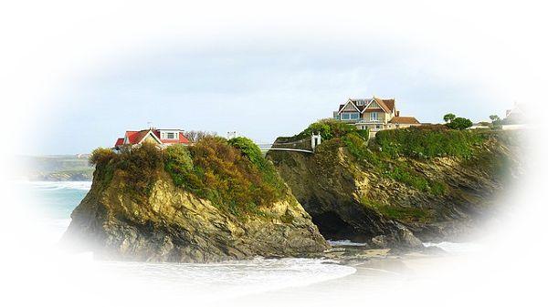 海辺の近くの家に住んでいる夢(海辺の近くの家に引っ越す夢)