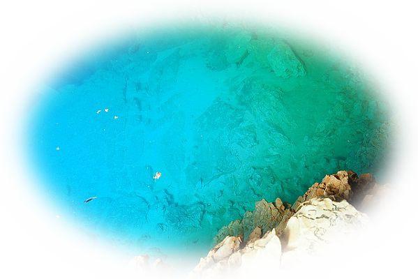 泉を発見する夢(自分の生活している身近な場所で泉を発見する夢)