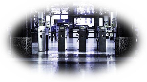 空港で迷子になる夢