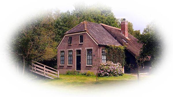 小さな家に引っ越す夢(狭い家に引っ越す夢)