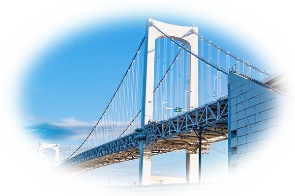 夢占い橋の夢の意味22選!節目をあらわしている?