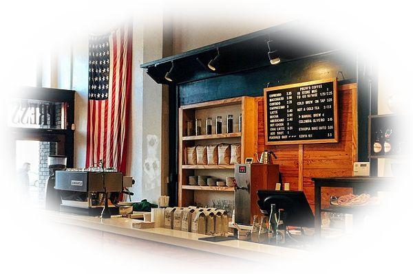 夢占いカフェ(喫茶店)の夢の意味9選!嵐の前の静けさを表す?