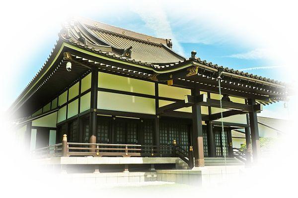 境内に神社を作る夢(神社をおかしな場所に建立する夢)