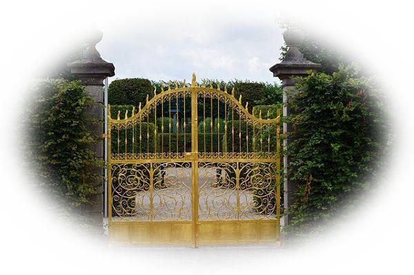 夢占い門の夢の意味15選!見栄や体裁をあらわす?