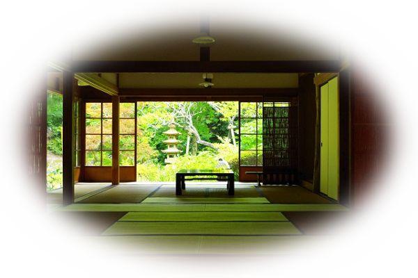 お寺に泊まる夢