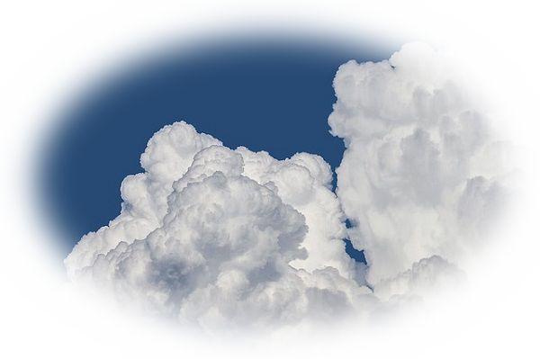 入道雲を見る夢