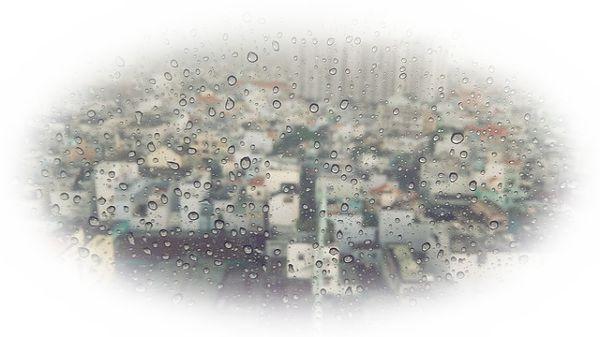 運動会当日に雨が降っている夢