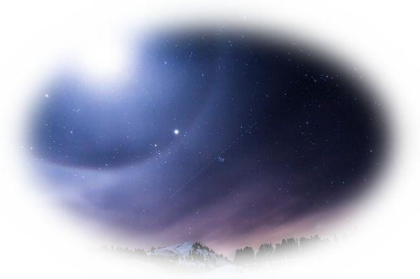 夢占い星(星空)の夢の意味23選!遠くにある目標や成功を表す?