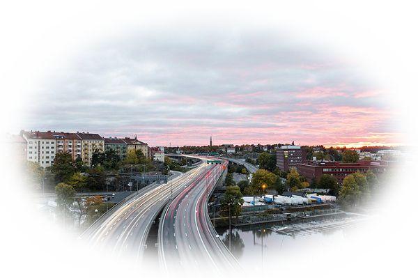 夢占い高速道路の夢の意味8選!目標や前向きな気持ちの表れ?