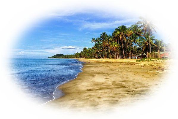 夢占い砂浜(海辺)夢占いの意味10選!儚さや脆さの表れ?