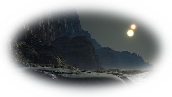 複数の太陽を見る夢(太陽を二つ見る夢)