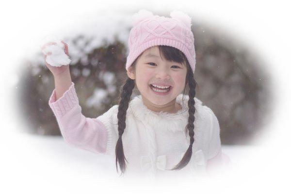雪合戦をする夢(恋人と雪合戦する夢)