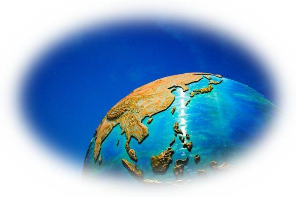 地球の夢占い