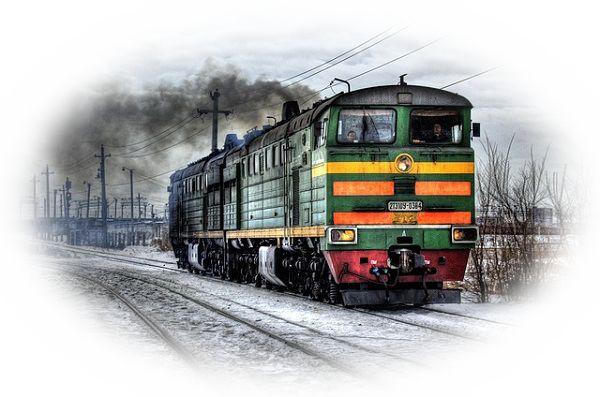夢占い電車の夢の意味35選!通勤電車と普通の電車では違う?