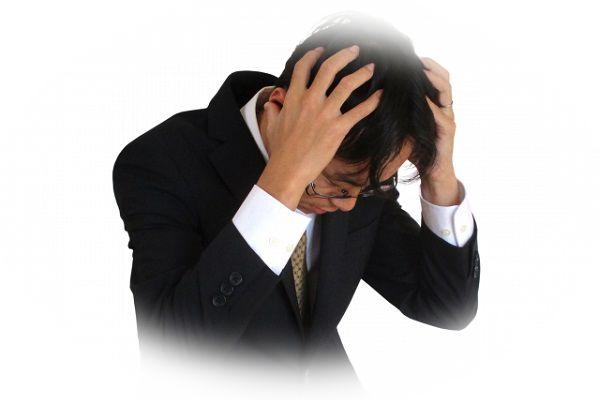 受験に失敗する夢(受験が不合格の夢、合格発表会場で受験番号がなく落胆している夢)