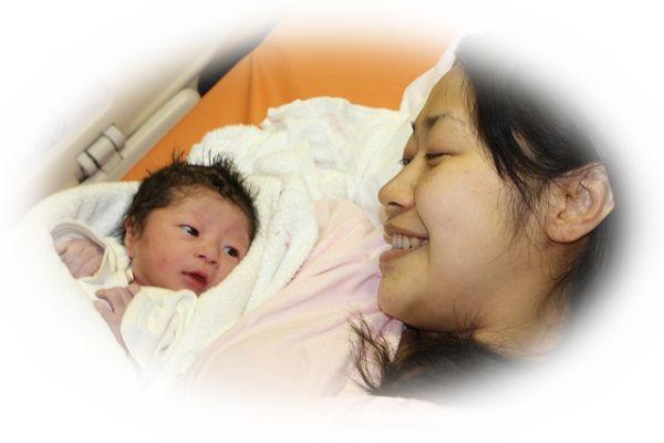 他人の出産に立ち会う夢
