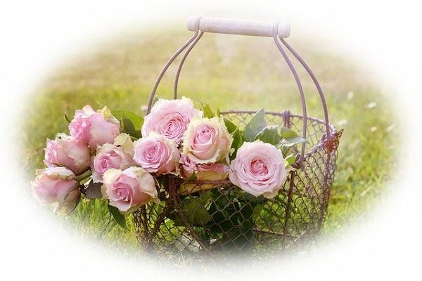誕生日プレゼントにバラをプレゼントされる夢