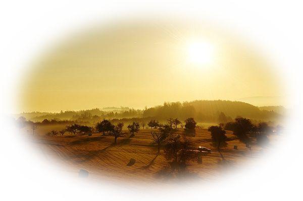 夢占い朝日の夢の意味11選!西から太陽が昇るのは不運の暗示?