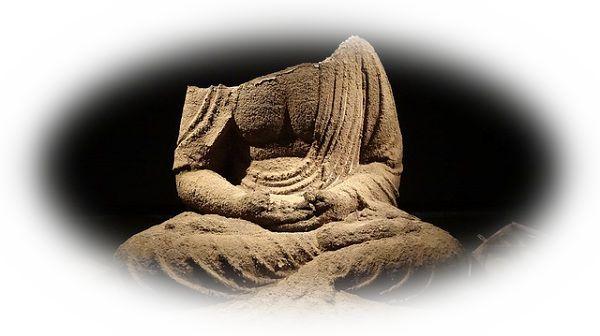 壊れた仏像を見る夢(仏像が壊れる夢)