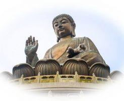 夢占い仏像の夢の意味13選!怒られたなら行いや考えを正すべき!?