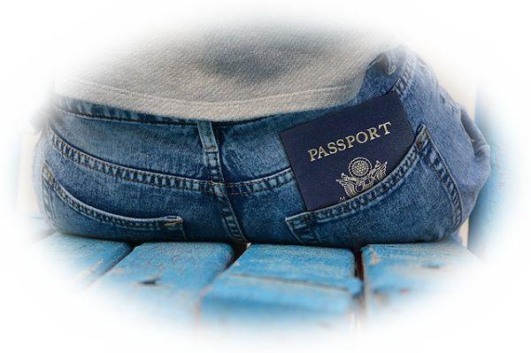 パスポートを紛失する夢