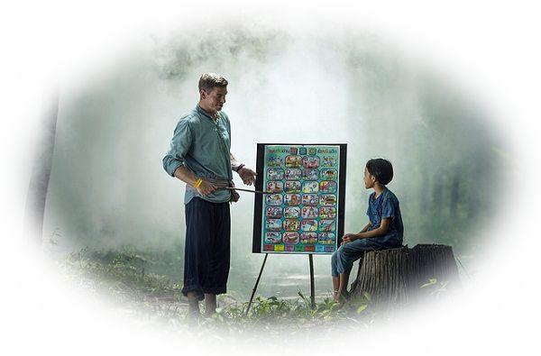 夢占い先生(教師)の夢の意味26選!男性・女性教師では意味が違う?
