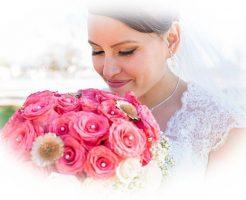 夢占いウエディングドレスの夢の意味14選!既婚者が見たら要注意?