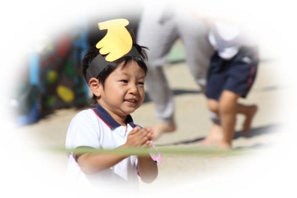 運動会で障害物競走を走る夢