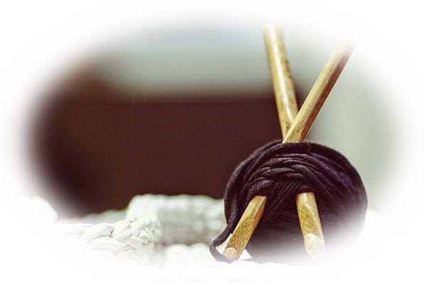 黒い糸を見る夢